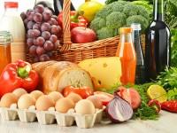 6 августа в России хотят уничтожить несколько сотен тон санкционных продуктов: сыры, фрукты, овощи, мясо