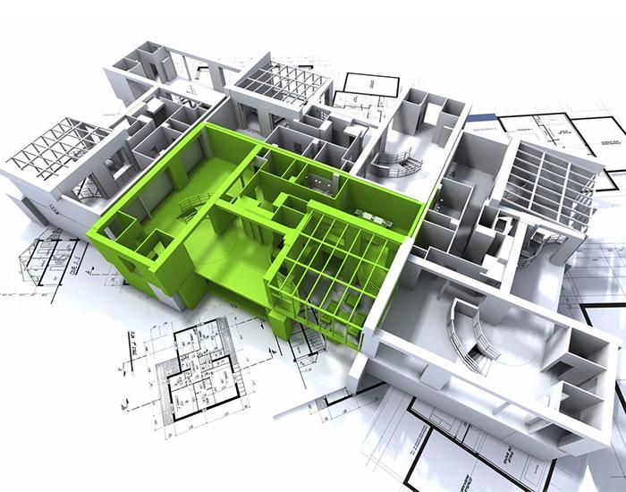 Бизнес идея: проектирование зданий и сооружений