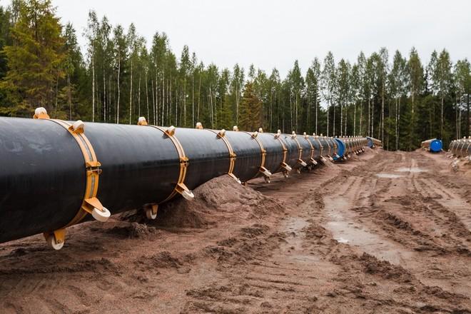 Проектом Nord Stream руководят экс-агенты Штази и КГБ