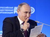 Прогноз добычи нефти от президента РФ: Путин признал свою ошибку
