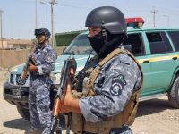 Прогремел взрыв на севере Ирака
