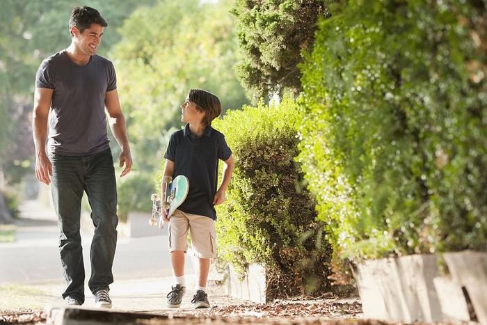 Как правильно ходить по улице для здоровья: основные правила