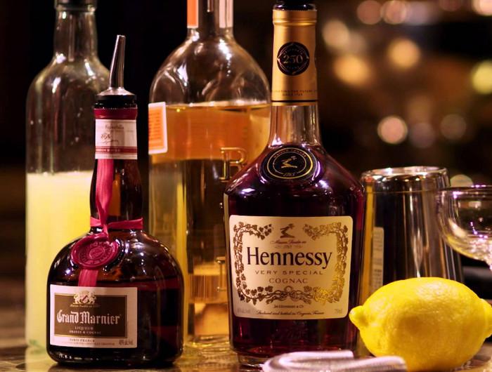 Производитель коньяка Hennessy открывает новый завод во Франции