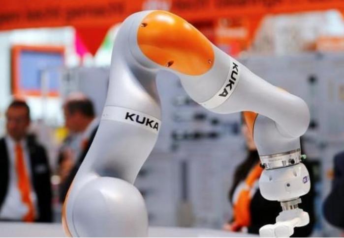 Производитель роботов Kuka продает свой американский филиал, чтобы заключить сделку с китайским инвестором