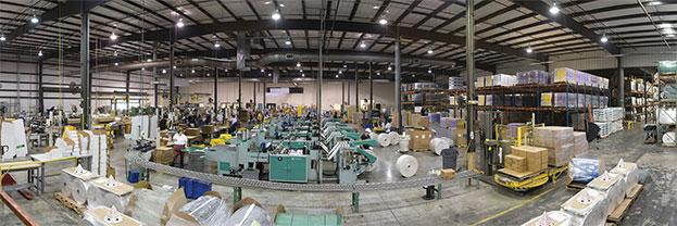 Производство полиэтиленовых пакетов и открытие собственного бизнеса