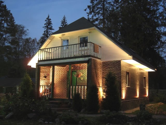 Бизнес идея: продажа светодиодных прожекторов