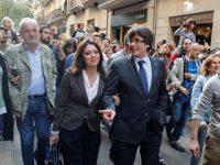 Прокуратура Бельгиизакрыла дело об экстрадиции Карлоса Пучдемона в Испанию