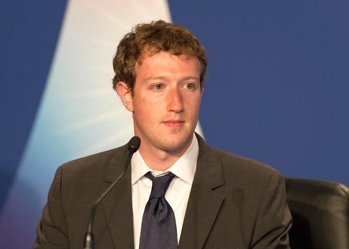 Прокуратура Германии взялась за Цукерберга, - Der Spiegel