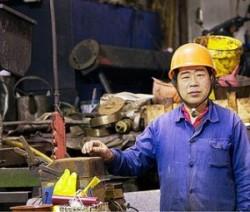 Госстатуправление Китая информирует о возрастании промышленной производительности на 10%
