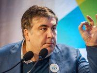 """""""Пропавший"""" Саакашвили нашелся в Черновцах"""