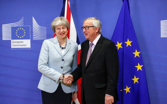 Прорыв в Brexit: ЕС и Великобритания договорились о ключевых условиях