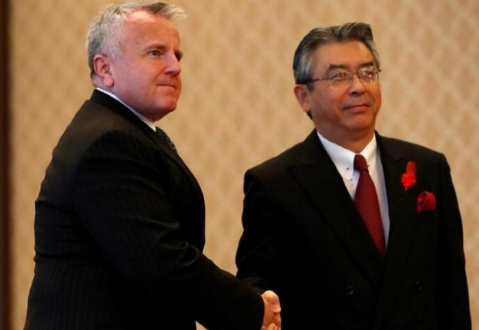Прямые переговоры США с Северной Кореей не исключены, - Госдеп