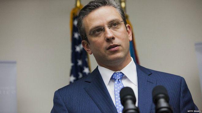 Пуэрто-Рико не в состоянии выплатить 72 миллиарда долларов США