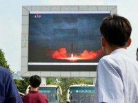 Путин говорит, что ситуация в Северной Корее может привести к масштабному конфликту