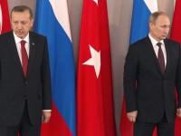 Парадоксы Кремля: Анкара стремится уладить конфликт, Москва расширяет санкции