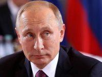 Путин: криптовалюты создают риск мошенничества и отмывания денег