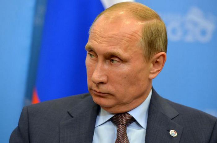 """Путин обвинил США в нарушении ядерного договора времен """"холодной войны"""""""