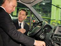 Путин объявил о своем участии в президентских выборах 2018 года
