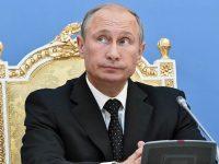 Путин подписал закон о погашении долгов жителей Крыма в украинских банках