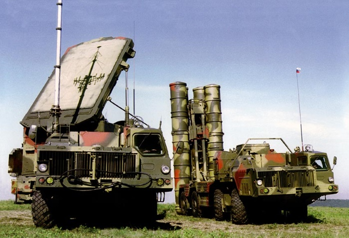 Путин разместит ПВО на границе Украины и Беларуси