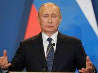 Путин в Китае сделал два важных заявления об Украине