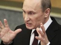 Путин в ярости — ряд заказов для армии и флота сорваны
