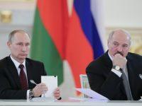 Путин VS Лукашенко: Москва оказывает давление на Минск, чтобы добиться погашения долга за газ