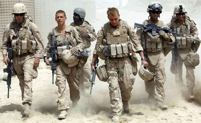 Путин выводит войска из Сирии, а Трамп оставляет военных США для борьбы с ИГИЛ, — Сара Сандерс