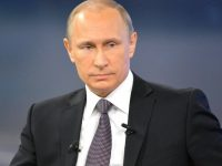 Путин хочет вывести из теневой экономики 30 миллионов россиян, – Bloomberg