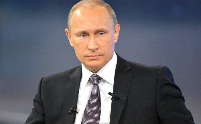 Путин хочет вывести из теневой экономики 30 миллионов россиян, - Bloomberg
