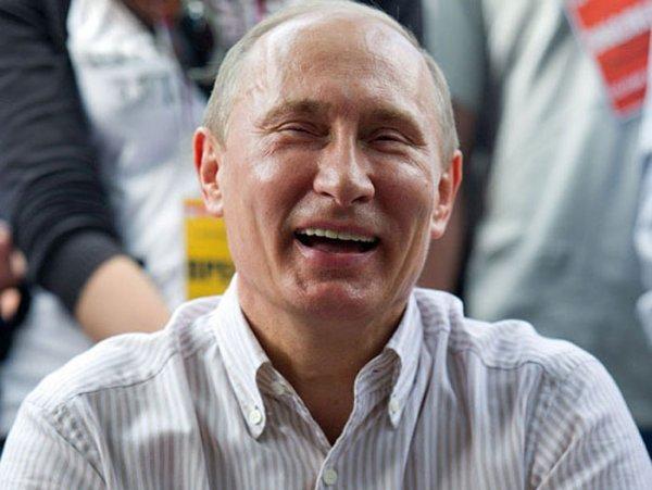 Персональные санкции против Путина в ЕС - инициатива депутатов Европарламента