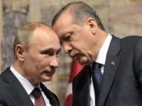 Турция не сможет отказаться от газа из России – Bloomberg
