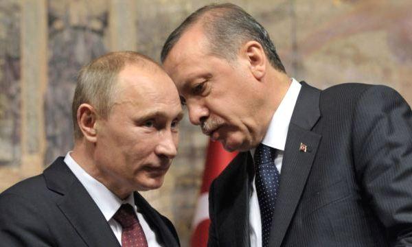 Турция не сможет отказаться от газа из России - Bloomberg