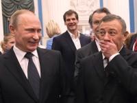"""Сколько потеряли """"друзья Путина"""" после аннексии Россией Крыма и оккупации Донбасса"""