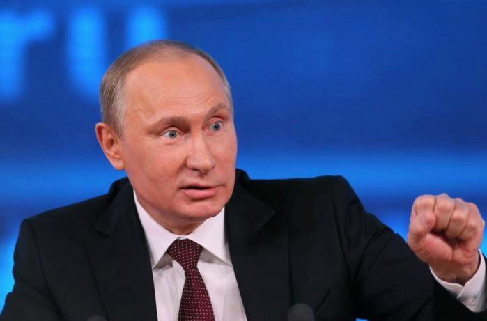 Путин разрушает все стандарты рыночных отношений. Когда другие зарабатывают - плохо