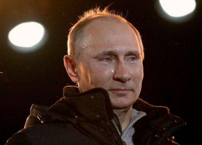 Российский рубль установил новый мировой рекорд - 81 руб/доллар
