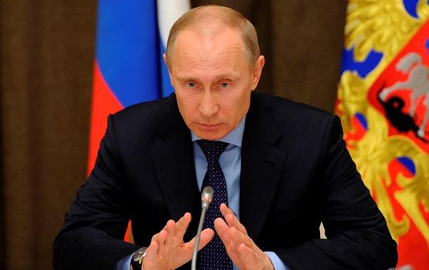 Путин поручил правительству создать единый реестр турагентов России