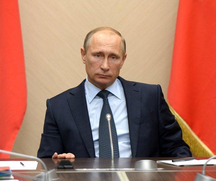 Путин поручил правительству ввести безвизовый режим с государствами БРИКС