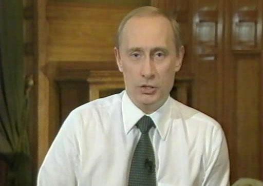 В лихие 90-е Путин писал сумму взятки, а деньги брал Леша Миллер