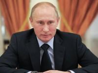 Владимир Путин уверен, что компаниям Евросоюза будет сложно вернуться на рынок России