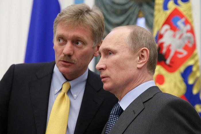 В России не будут повышать налоги после президентских выборов, - Д.Песков