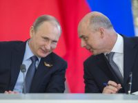 России не нужны иностранные кредиты, – Антон Силуанов