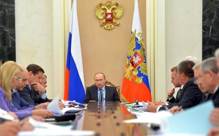 Владимир Путин предлагает Евросоюзу экономическое сотрудничество