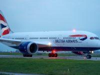 Пьяный пилот хотел везти 300 пассажиров из Лондона на Маврикий