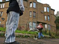 Пятая часть населения Великобритании находится в нищете, – исследование