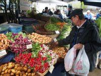 Пятилетний рекорд стоимости преодолела цена картофеля