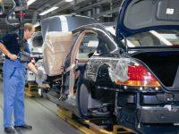 Работники заводов BMW в Великобритании потеряют до £160 000 пенсионных доходов