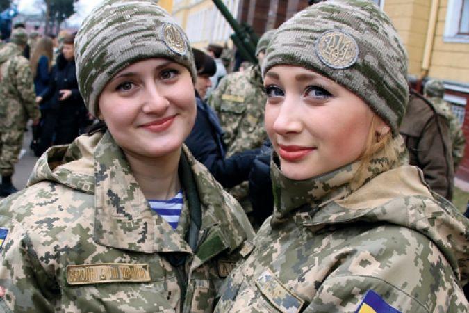 Армия, женщина, служба, девушка, контракт, солдатка, закон, права, мужчина, девушка