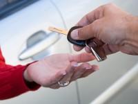 Расписка за получение автомобиля (образец)