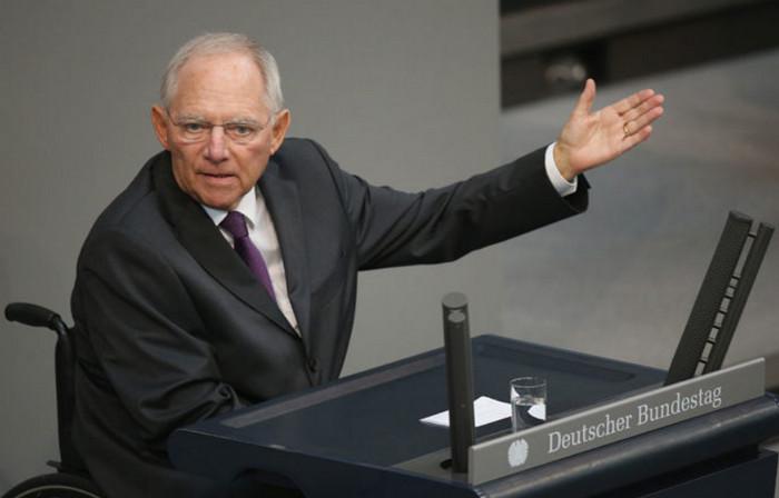 Растущая глобальная задолженность может вызвать очередной кризис, - Вольфганг Шойбле